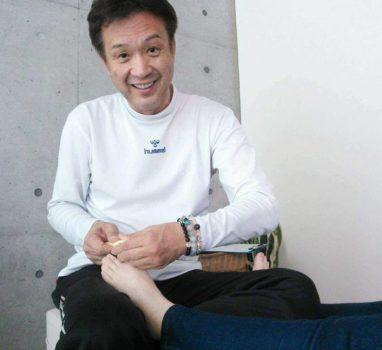 釘田修吉(Kugita Syukichi)