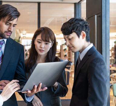 自社商品やサービスを英語で説明したい!